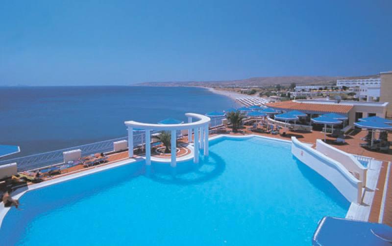 Hotel Mitsis Summer Palace - Kardamena - Kos